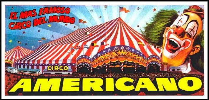 circo americano web de rafael castillejo cedido por xavier masats teixido