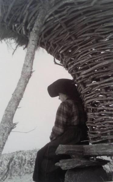 DOZÓN, 1965. FOTO: DIONISIO TASENDE
