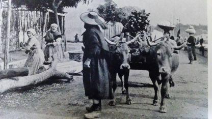 NOIA, 1926. fOTO: ANDERSON