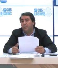 CARLOS NEGREIRA(PP) 2011-2015