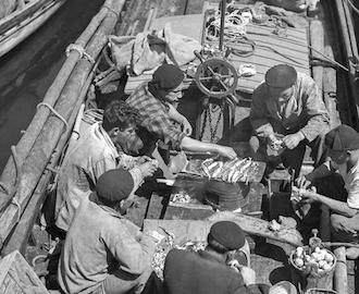 xantar-no-barco