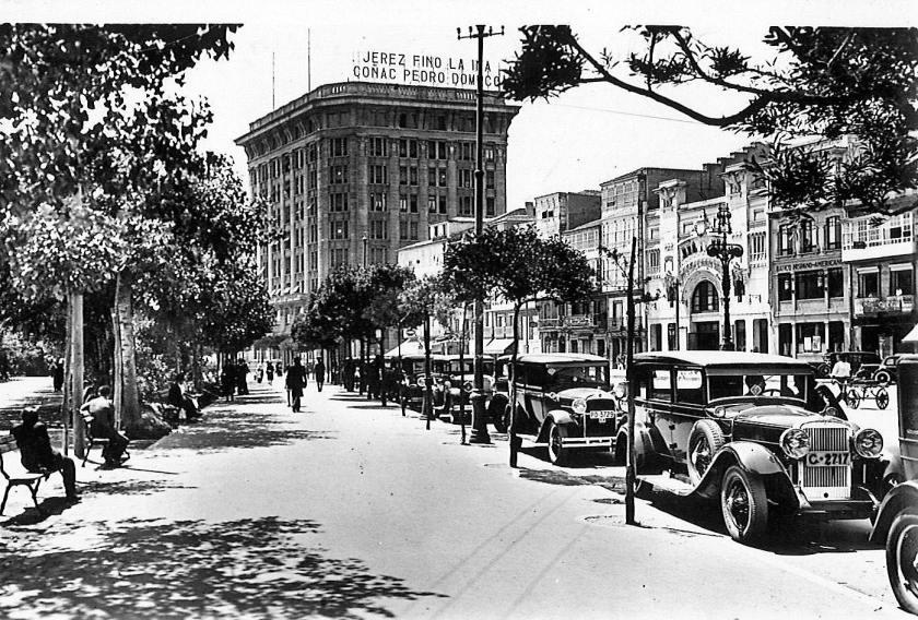 SOBRE 1935 FOTO ROISIN