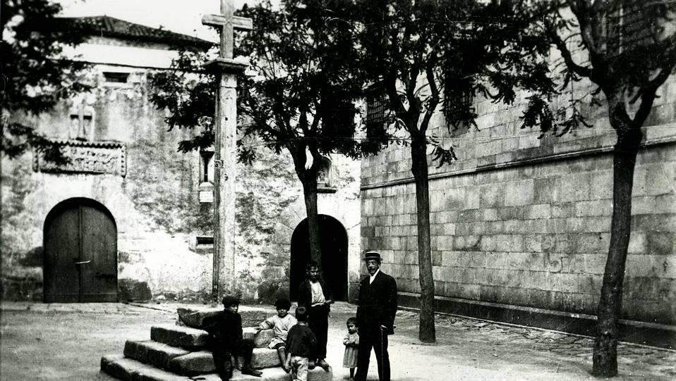 1912 LA VOZ DE GALICIA