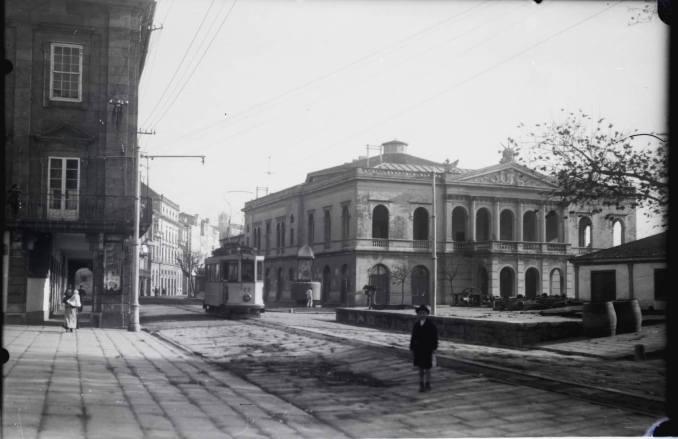 SOBRE 1910. PROXECTO VIRTUAL PATRMONIO MUSICAL GALEGO
