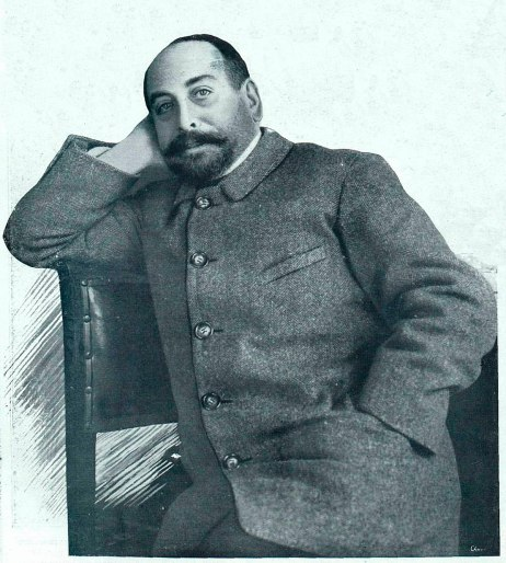 Manuel Linares Rivas