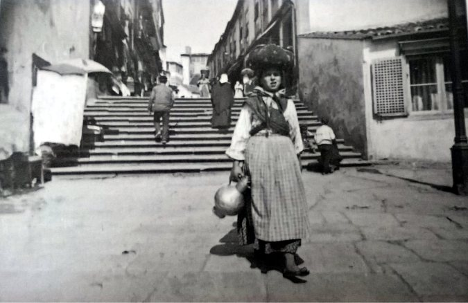 1890 coruña antigua
