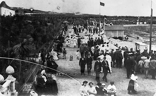 Balneario de Riazor (191...)