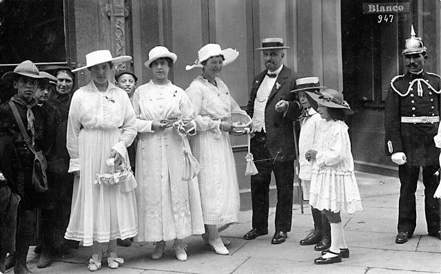 Cuestaciónparaaloitacontraatuberculose(1915-1920¿)