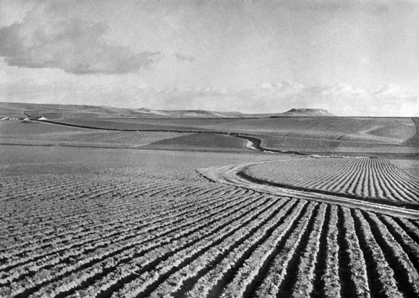 camincc83o-sen-fin salamanca 1930