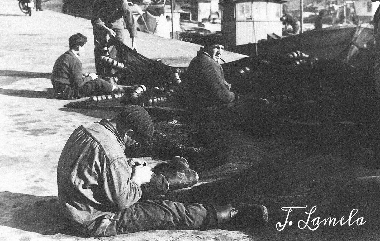 puerto años 50