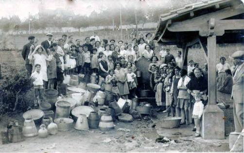 lavadero de san diego. 1927